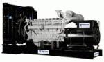 Дизельные электростанции Perkins Engine Diesel