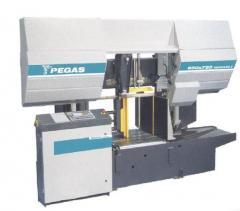 Ленточный станок Pegasus 650x750 HERCULES X