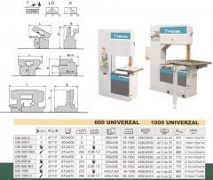 Ленточный станок Pegas 1000 UNIVERZAL