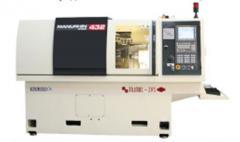 Автомат продольного точения K'MX 432, 632