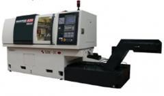 Автомат продольного точения K'MX 632 DUO
