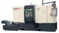 Многошпиндельный токарный автомат MORI-SAY 832AC, 842AC