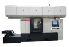 Многошпиндельный токарный автомат MORI-SAY TMZ625CNC