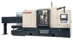 Многошпиндельный токарный автомат MORI-SAY TMZ642CNC