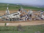 Дробильносортировочная установка NACE