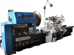 Конвекциональный токарный станок SU 100 H