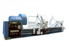 Конвекциональный токарный станок SU 125 H