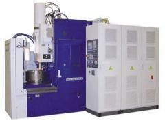 Обкаточный зубодолбёжный станок OHA 50 CNC 5