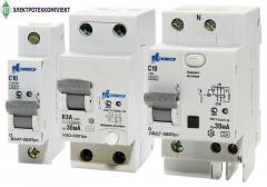 Automatic module switches