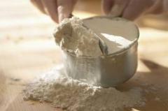 Flour, premium