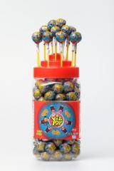 Candy caramel Lolly Pop Vil Assorted