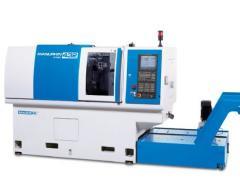 Автомат продольного точения K'MX 432