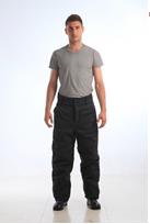 Спецодежда утепленная, брюки утепленные Работник