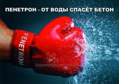 Материал Пенетрон