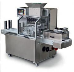 Оборудование для производства отсадного печенья
