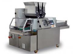 Оборудование для производства печенья Aladin 600