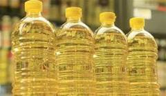 Natural oil without additives, 1 liter