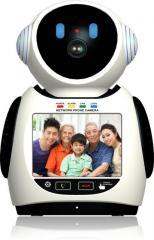 SMART Умная камера/охрана/видеотелефон для
