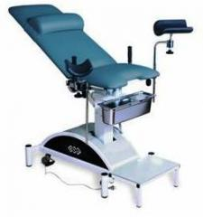 Chair gynecologic BTL-1500 with one motor.