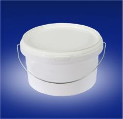 Containers for nonfood products