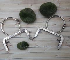 F290/12,5cm Фермуар с кольцом