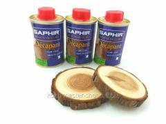 Очиститель кожи DECAPANT Saphir 100ml