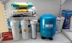 Американский фильтр для воды PurePro