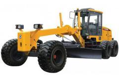 Автогрейдер XCMG GR230