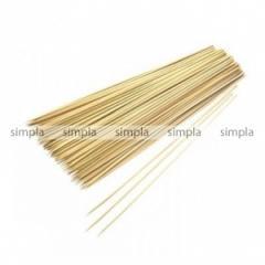 Шампурчики бамбук 20 см (d2.5мм) 100шт/100/