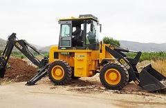 Technika a zařízení pro pozemkové práce