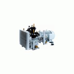 Поршневые компрессоры высокого давления серии