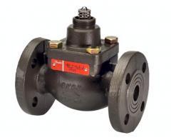 Клапан регулирующий двухходовой VB2 DN= 20 мм Арт.