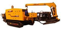 Машины и оборудование для землеройных работ