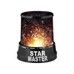 Проектор звездного неба Стар Мастер (Star...