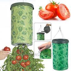 Vegetable Planters TOPSY TURVY