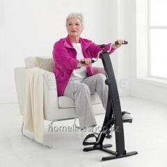 Реабилитационный велотренажер Dual Bike (Дуал Байк)