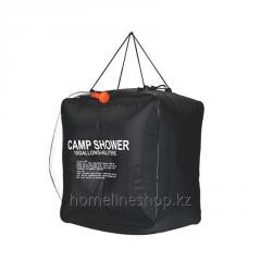 Shower for camping and cottages 40 l