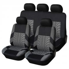 Covers for car seats (full set)