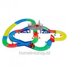 Детская игрушечная дорога Magic Tracks 360...