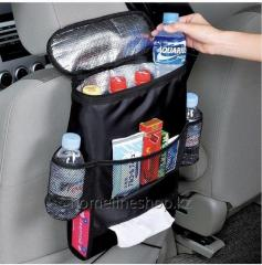 Thermo-organizer for cars