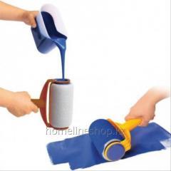 Валик для покраски Paint Runner