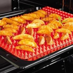 Silicone baking mat Pyramid