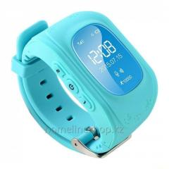 Baby smart watch Q50 with GPS