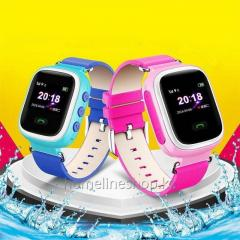 Children's smart watch Q60 1.0
