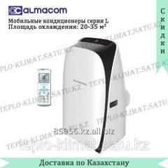 Мобильный кондиционер Almacom AM-09L