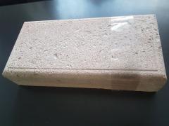 Блоки строительные из ракушечника
