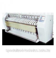 Большой производительный гладильный каландр