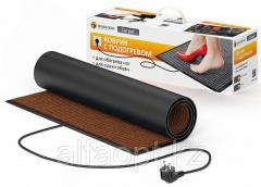 Теплолюкс Carpet 50x80. Электрический коврик для