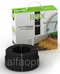 Нагревательная секция Green Box Agro