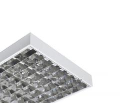 Потолочный светильник серии ЛПО06 BPR